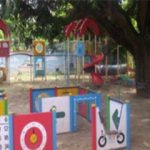 Play Pen for Pre-Primary