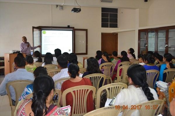 Eco Club Teachers Training Program (3)